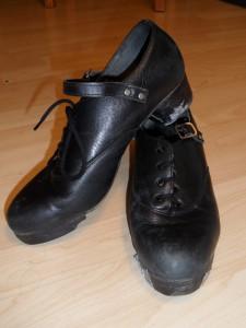 Hard Shoes